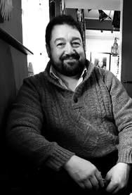 British Academy Visiting Fellow: Dale Turner (NAS, Dartmouth